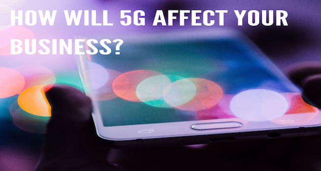So, what is 5G?